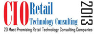 20 Most Promising Retail Technology Consulting Companies - 2013