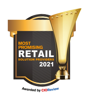 Top 20 Retail Solution Companies - 2021