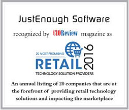 JustEnough Software Corporation