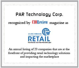 PAR Technology Corporation